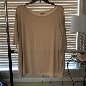 women's piko shirt